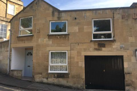 2 bedroom mews to rent - Park Street Mews, Bath