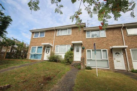 2 bedroom terraced house to rent - Turnstone Gardens, Southampton