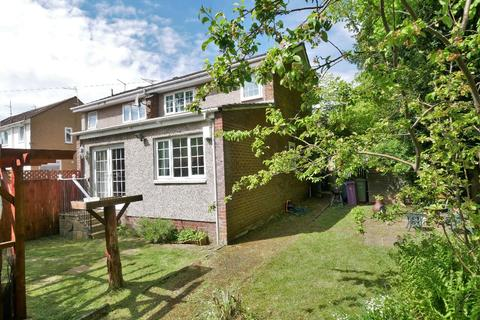 3 bedroom semi-detached house for sale - 1 Brenfield Drive