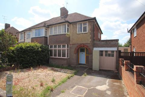 3 bedroom semi-detached house for sale - Limes Avenue, Aylesbury