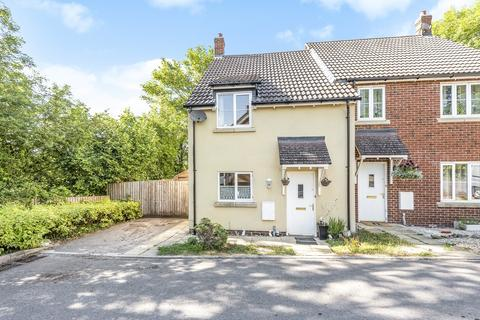 2 bedroom semi-detached house for sale - Sawyers Hill, Minety