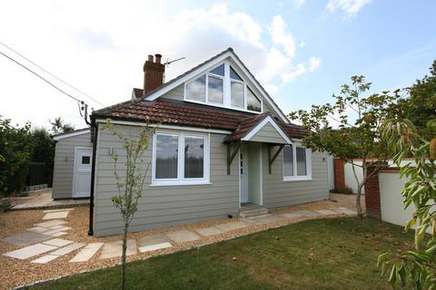 3 bedroom detached house for sale - Crescent Lane, Jacks Bush