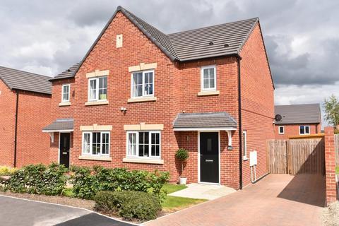 3 bedroom semi-detached house for sale - Malham Drive, Harrogate