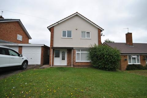 3 bedroom detached house to rent - Mayswood Road, Solihull