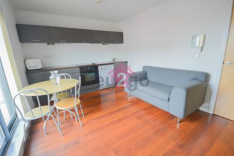 1 bedroom apartment to rent - Upper Allen Street, Sheffield
