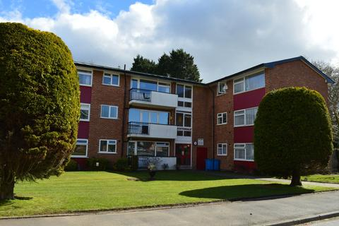 2 bedroom apartment to rent - Quintondale, Harwood Grove, Shirley