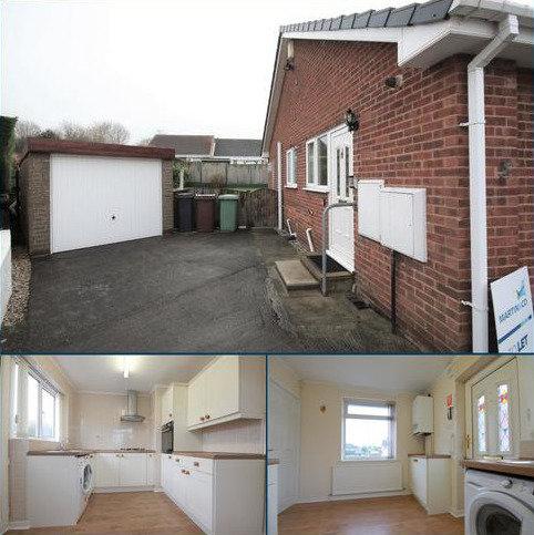 2 bedroom semi-detached bungalow for sale - Baildon Avenue, Kippax