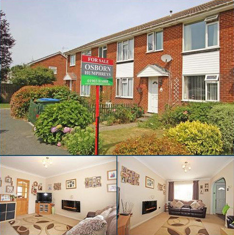 3 bedroom terraced house for sale - Upper Beeding