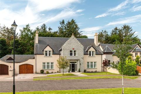 5 bedroom detached house for sale - 2 Woodland Gardens, Daviot, Inverurie, Aberdeenshire, AB51