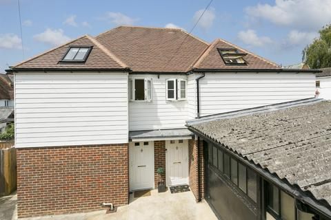2 bedroom mews for sale - Tonbridge