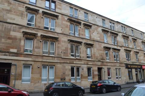 2 bedroom ground floor flat to rent - Flat 0/1, 10 Blackie Street, G3 8TN