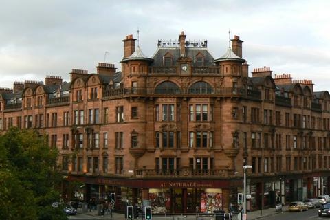 2 bedroom flat to rent - St Georges Road, Glasgow G3 6JA
