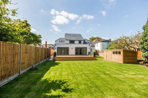 5 bedroom detached house for sale - Bandon Road, Cambridge, CB3