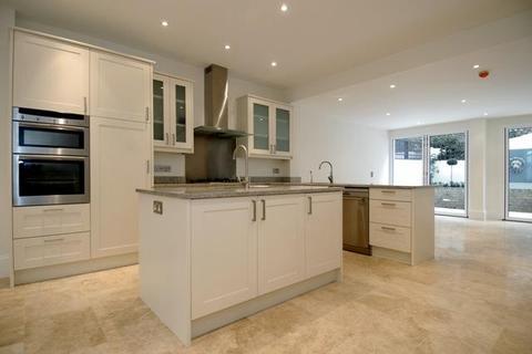 5 bedroom house to rent - Alderney Street, London, SW1V