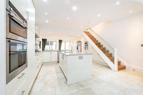5 bedroom house to rent - Alderney Street, Pimlico, SW1V