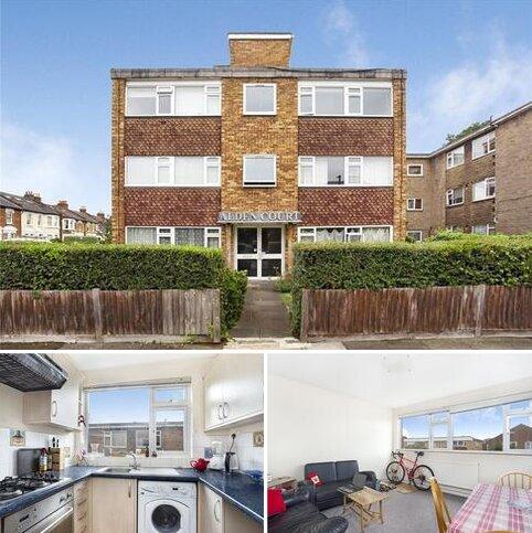 1 bedroom flat to rent - Alden Court, Stanley Road, SW19
