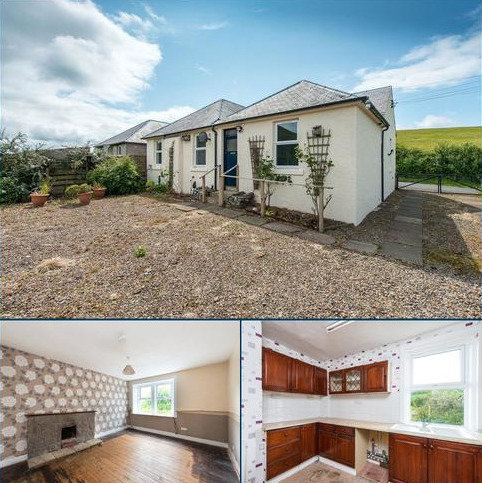 3 bedroom semi-detached bungalow for sale - 1 Swinside Townhead Farm Cottages, Jedburgh, Scottish Borders, TD8