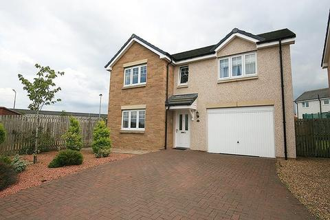 4 bedroom detached house for sale - Rigghouse View, Whitburn