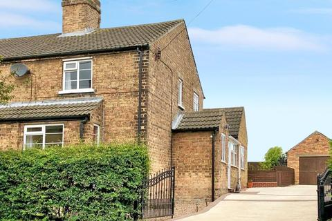3 bedroom semi-detached house to rent - North Street, Roxby, North Lincolnshire, DN15