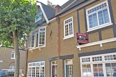 4 bedroom end of terrace house to rent - Hoskins Street, Greenwich, SE10 9NZ