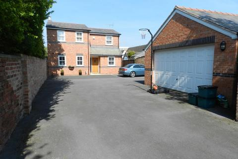 4 bedroom detached house to rent - Lansdown Road, Cheltenham