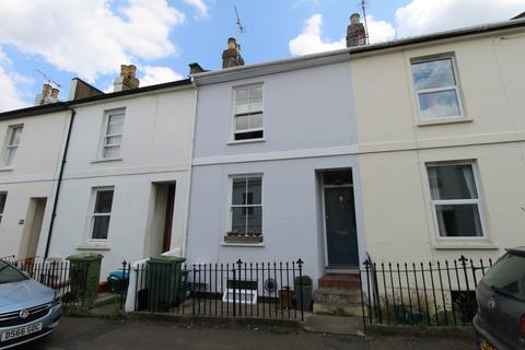 2 bedroom terraced house to rent - Great Western Terrace, Cheltenham