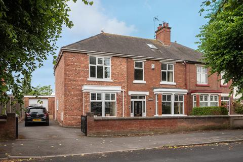 5 bedroom semi-detached house for sale - Gordon Avenue, Stafford