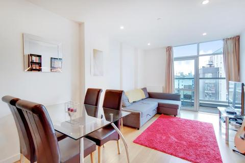 2 bedroom apartment for sale - Iona Tower Ross Way Limehouse E14