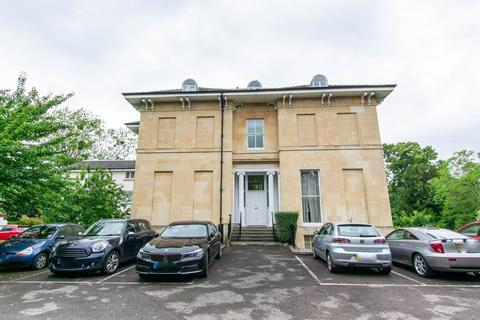 1 bedroom ground floor flat to rent - Hatherley House, Hatherley Road, Cheltenham GL51 6EB
