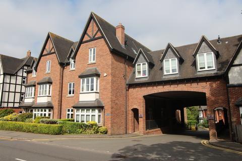 3 bedroom penthouse for sale - Station Road, Dorridge