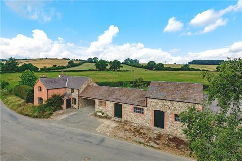 3 bedroom detached house for sale - Vron Gate, Westbury, Shrewsbury, Shropshire