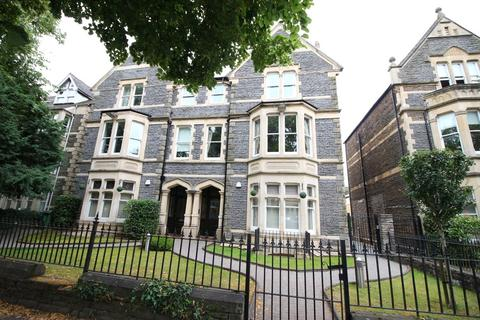 1 bedroom apartment to rent - Cathedral Road, Pontcanna