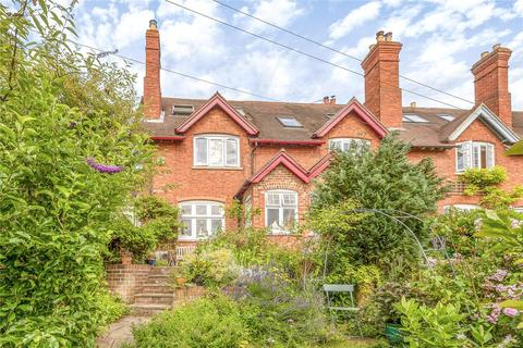 3 bedroom end of terrace house for sale - River View, Sandford-On-Thames, Oxford, OX4