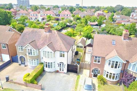 3 bedroom semi-detached house for sale - Glenavon Road, Ipswich, IP4 5QD