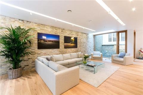 3 bedroom barn conversion to rent - Bingham Place, Marylebone
