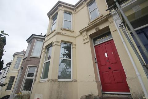 2 bedroom ground floor flat to rent - Alexandra Road, Plymouth