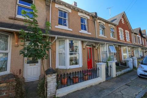 3 bedroom terraced house for sale - Innerbrook Road, Torquay