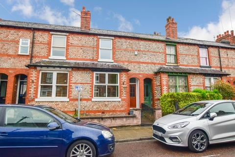 2 bedroom terraced house to rent - Borough Road, Altrincham, Cheshire, WA15