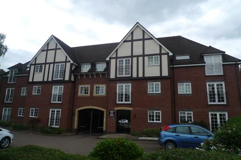 2 bedroom apartment to rent - Warwick Park Court, 252 Warwick Road, Solihull, West Midlands, B92
