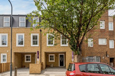 4 bedroom townhouse for sale - Ripon Road, Woolwich, London