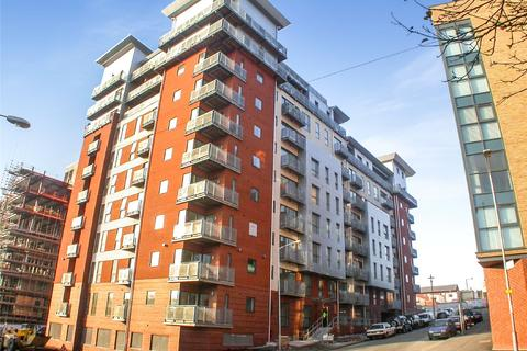 1 bedroom apartment to rent - Melia House, 19 Lord Street, Green Quarter, Manchester, M4