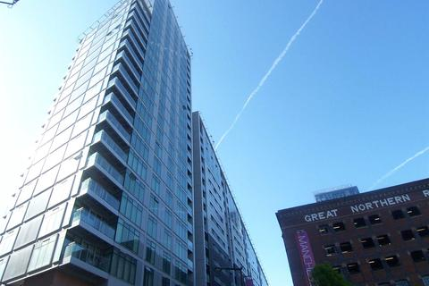 1 bedroom apartment to rent - Great Northern Tower, 1 Watson Street, Deansgate, Manchester, M3