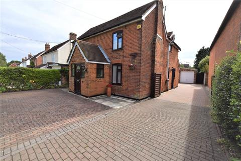 4 bedroom detached house for sale - Windmill Road, Mortimer, Reading, Berkshire, RG7