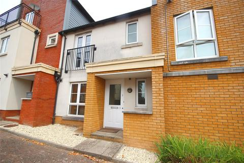 3 bedroom terraced house to rent - Bartholomews Square, Horfield, Bristol, BS7