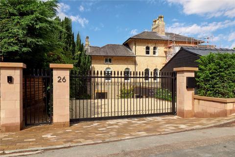 4 bedroom house for sale - Congleton Road, Alderley Edge, Cheshire, SK9
