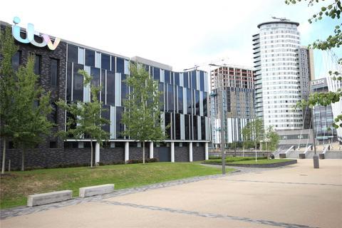 1 bedroom flat to rent - The Lightbox, Blue, Media City UK, Salford Quays, M50