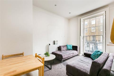 3 bedroom apartment to rent - 1st Floor Flat, Gloucester Place, London, NW1