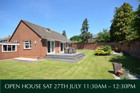 2 bedroom bungalow for sale - St Leonards, Exeter