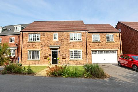 5 bedroom detached house for sale - Aspen Way, Beverley, East Yorkshire, HU17