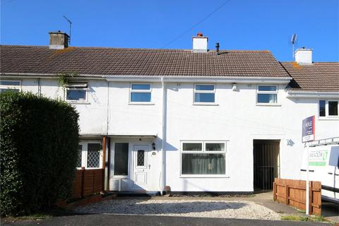3 bedroom terraced house to rent - Chakeshill Drive, Brentry, Bristol, BS10